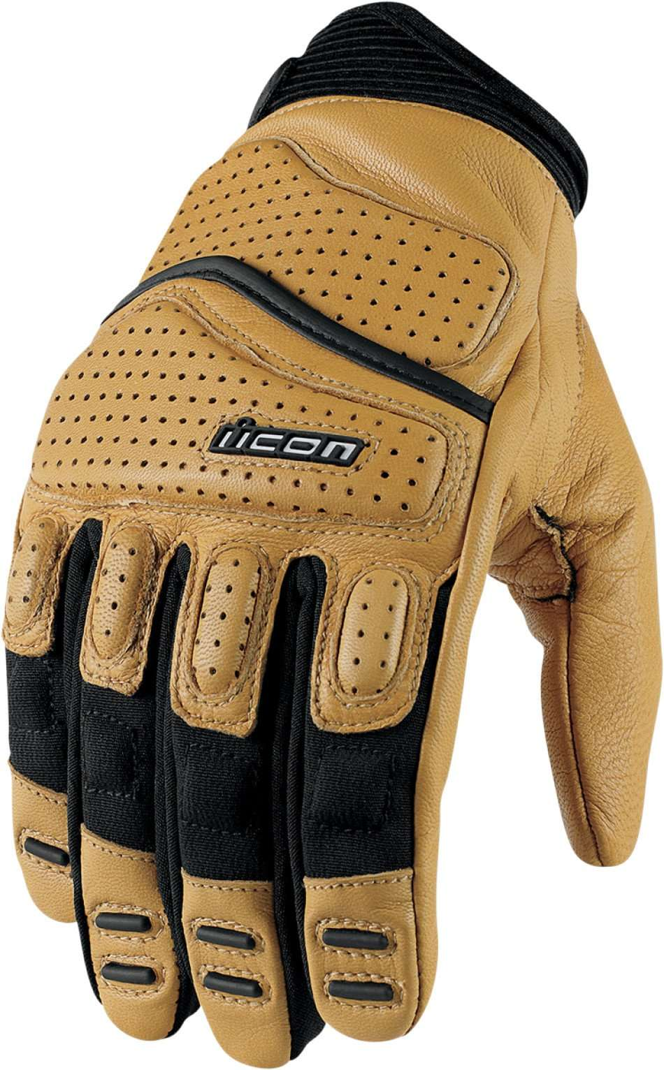 Icon Super Duty motor gloves