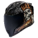 Icon Airflite Uncle Dave motorcycle helmet